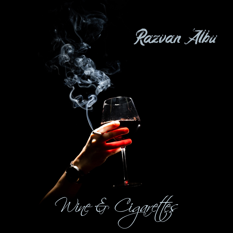 Wine & Cigarettes album art
